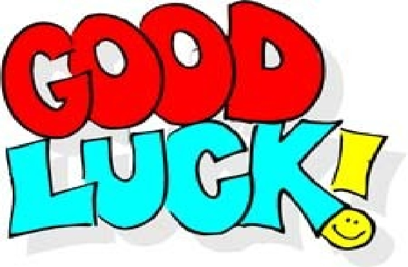 Image result for good luck high school