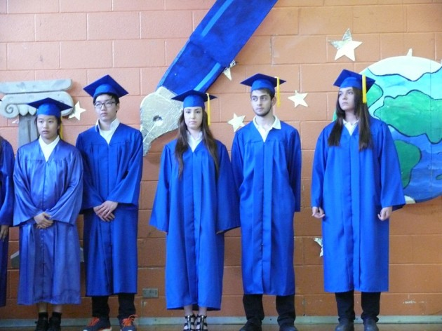 2014 Graduation Concert 10