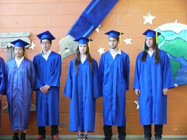 2014 Graduation Concert 7