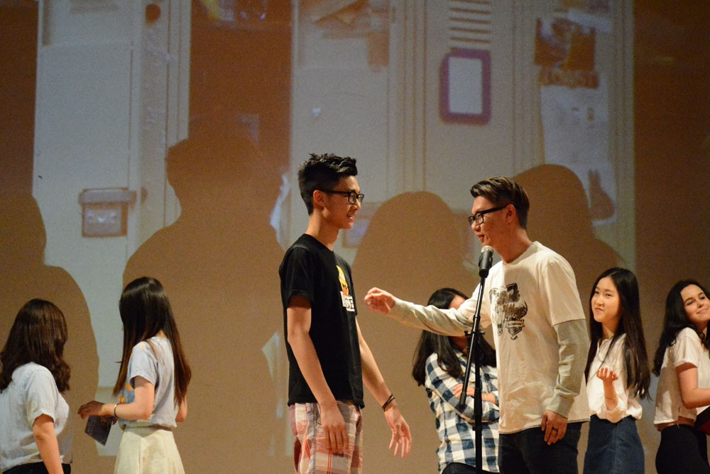 Graduation Concert 2016 _67